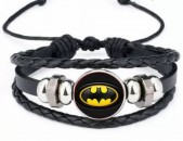 Batman Cufflinks (Запонки) + թևնոց