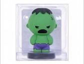 Avengers  Hulk PVC figure