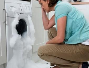 Լվացքի մեքենաների վերանորոգում