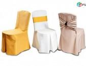 Աթոռների ծածկոցներ