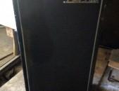 Speaker box, բարձրախոսի արկղ