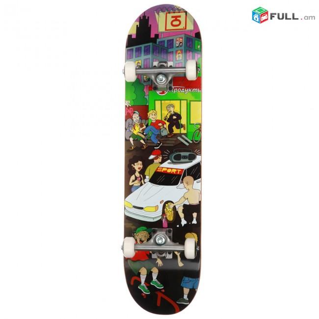 Union Megapolis Skateboard