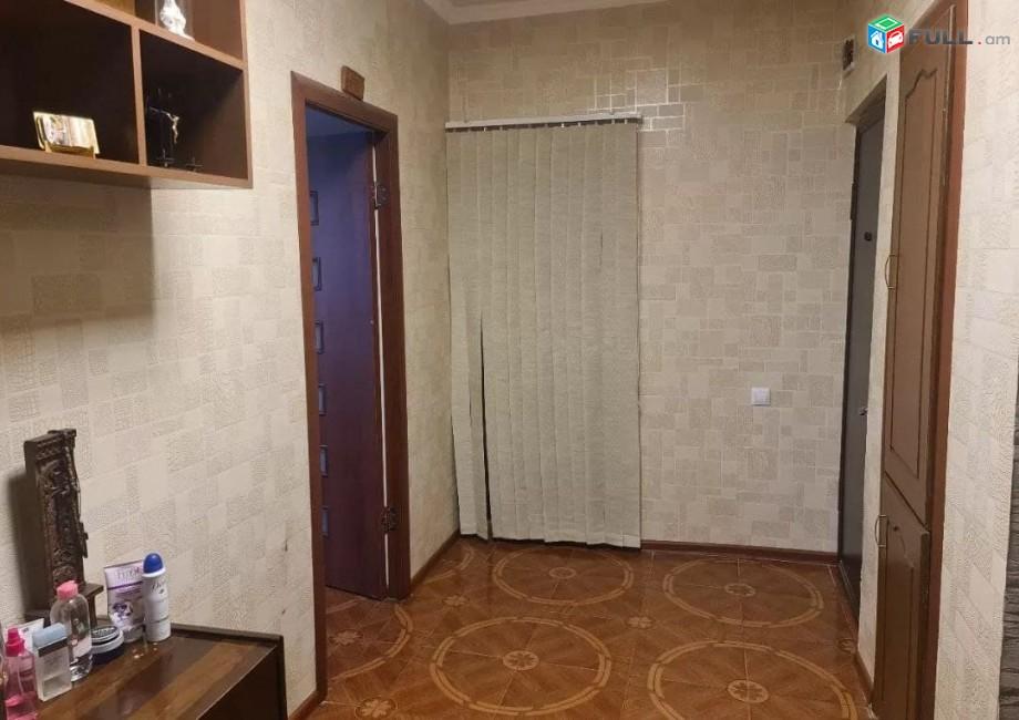 AN07????Վաճառվում է 3 սենյականոց դուպլեքս բնակարան՝ 135քմ մակերեսով, 9 հարկանի շենքի 9-րդ հարկում