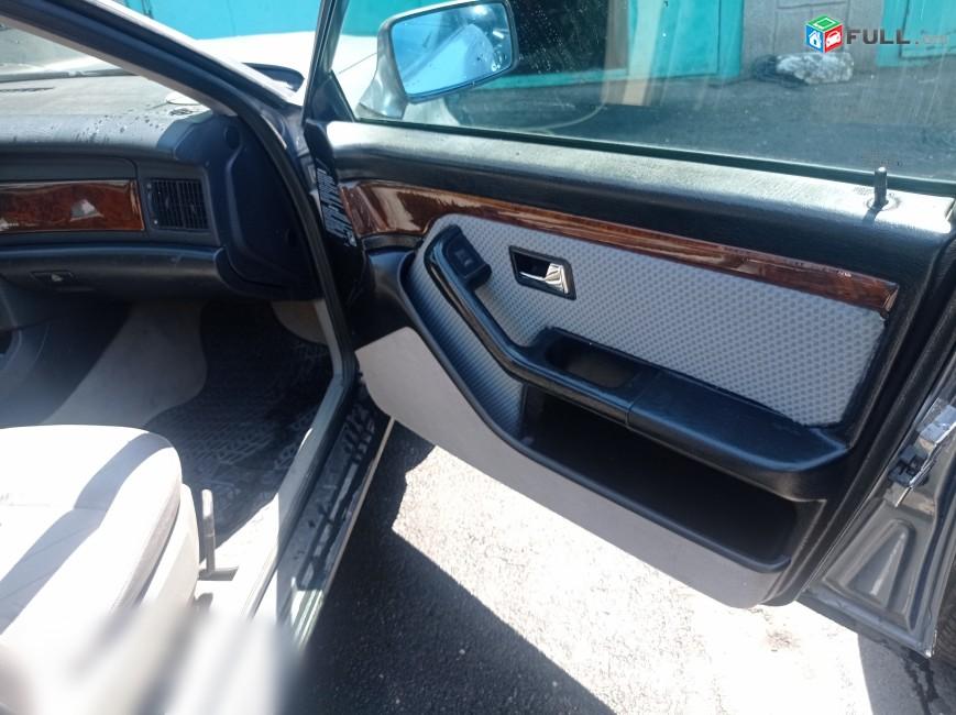 Audi 80 , 1995թ.