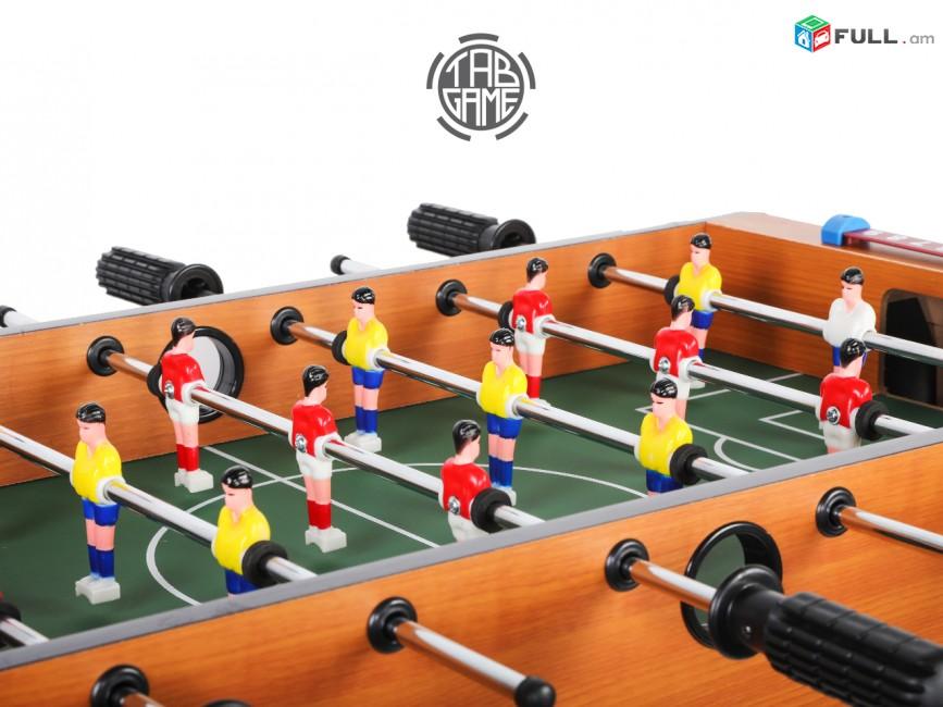 Սեղանի ֆուտբոլ փայտե մանկական football настольный футбол