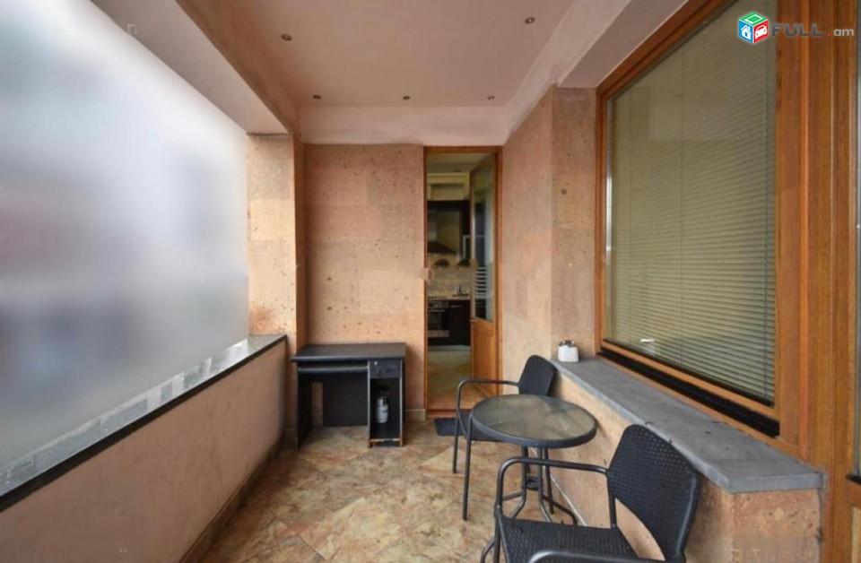 Կոդ 052147  Հյուսիսային պողոտա 3 սեն. բնակարան / for rent Northern Avenue