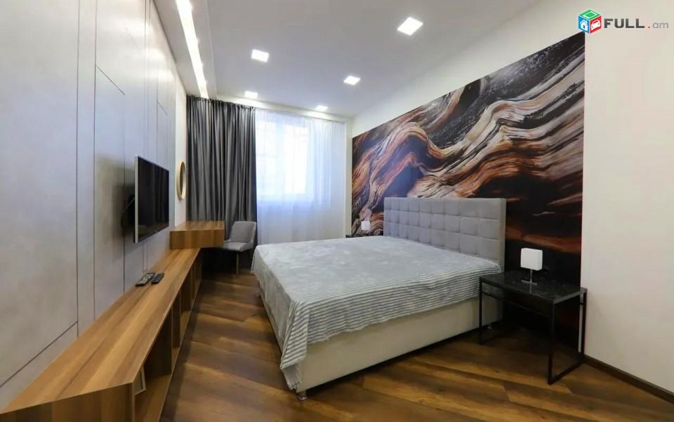 Կոդ 0521100  Արամի փողոց նորակառույց 2 սեն. բնակարան Դայմոնդ հյուրանոցի հարևանությամբ / for rent Arami st. near Diamond hotel