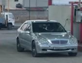 Mercedes-Benz -     C 240 , 2001թ.