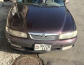 Mazda 626 , 1996թ.