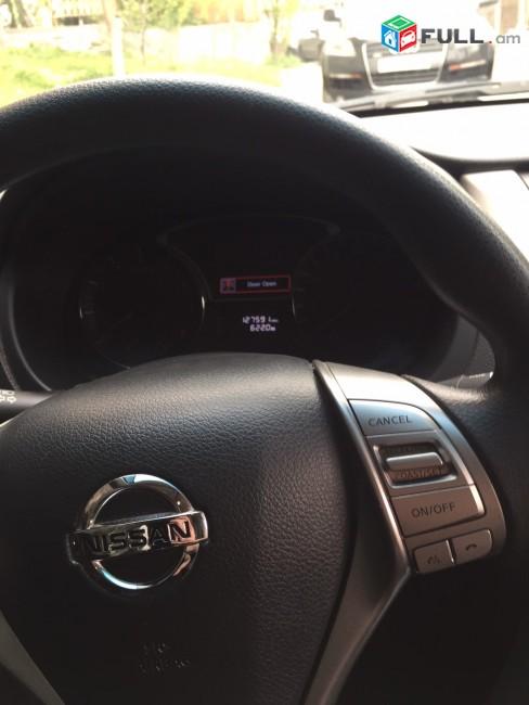 Nissan Altima , 2013թ.