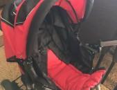 Նորածնի մանկասայլակ Euro-cart, մինչև 2տարի