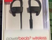 ԲԱՑԱՌԻԿ ԳԻՆ. ՕՐԻԳԻՆԱԼ  BEATS  սպորտային անլար ականջակալներ(Apple AirPods)՝ բերված ԱՄՆ-ից