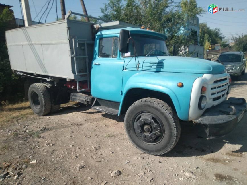 ZIL MMZ-554M , 1989թ.