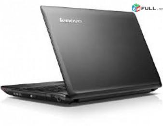 Notebook Lenovo G560 pahestamas