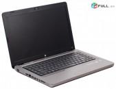HP G62 Notbook