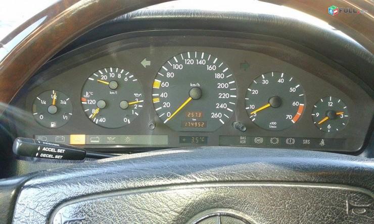 Mercedes  1997թ.