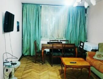 Օրավարձով բնակարան կենտրոնում oravardzov