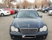 Mercedes-Benz -     C 180 , 2000թ.