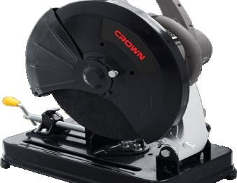 Crown CT15087 Էլեկտրական սղոց 355մմ 2200Վտ / SXOC /