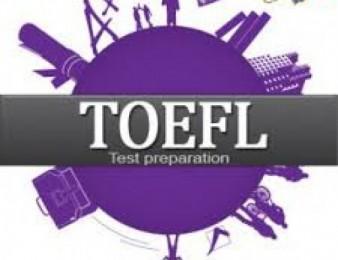 TOEFL iBT Anhatakan Daser