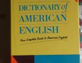 Longman Dictionary of American English Bararan