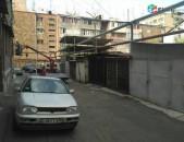 Avtotnak aranc mijnordi, garaj, гараж