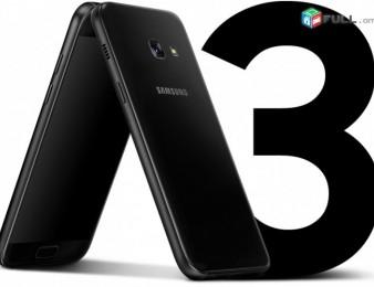 Samsung Galaxy A3 2017 A320 nor erashxiqov
