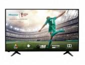 TV Hisense LED 101sm. Nor 2 tari erashxiqov
