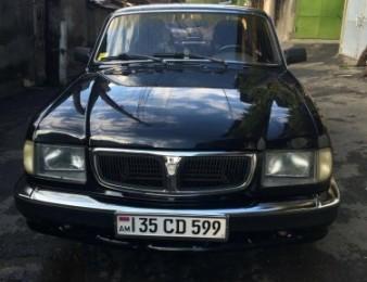 GAZ 3110 , 2002թ.