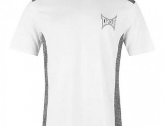 Tapout Poly Panel T Shirt Mens 2