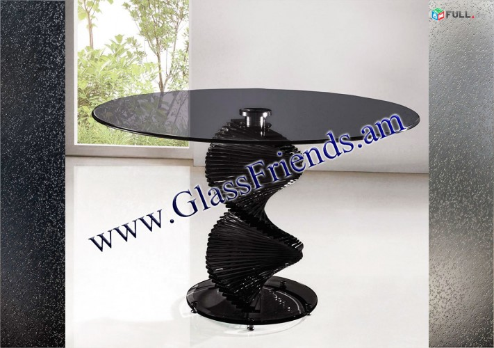 Ապակյա սեղաններ (sexanner apakuc) - GlassFriends
