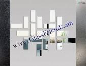 Դեկորատիվ հայելիներ (Hayeliner)- Glassfriends