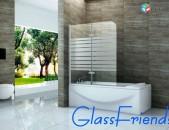 Լոգախցիկներ - Душевая кабина или ограждение - Logaxcikner -  Glassfriends