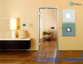 Ապակյա միջսենյակային դռներ - Glass Friends