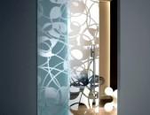 Ապակե սլայդ դռներ - GlassFriends