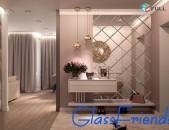 ՊԱՏԻ ԴԵԿՈՐԱՏԻՎ ՀԱՅԼԻՆԵՐ (Decorativ hayeli) Glassfriends