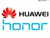 HUAWEI / Honor / Cragravorum / Unlock / Koderi bacum / Google Account