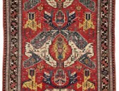 Armenian carpets store