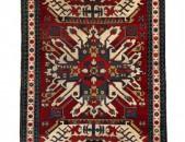 The Armenian carpets store