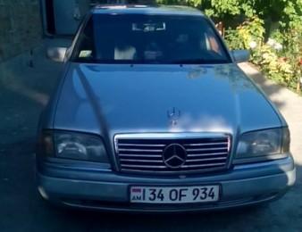 Mercedes-Benz 200 , 1996թ.
