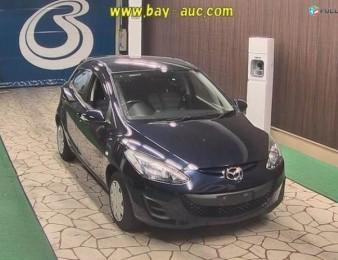 Mazda Demio , 2012թ.