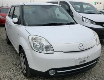 Mazda Verisa , 2007թ.