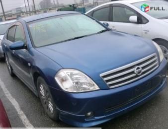 Nissan Teana , 2004թ.