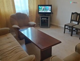 2 սենյականոց բնակարան Սայաթ Նովա փողոցում