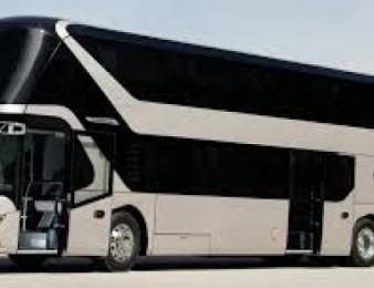 Erevan Tver Avtobus, transport