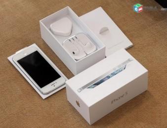 original   ականջակալ նաուշնիկ   nausnik iphone 4s 4 5 5s 6 6+ bardzr voraki