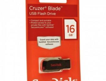 флешка Usb Flesh  Sandisk ՖԼԵՇԿԱ 16GB