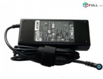 լիցքավորիչ հոսանքի բլոկ adapter ACER 19v 4.47A