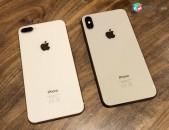 korpus Apple iPhone Xsbolor guynern unenq  naev gorcaranain zavadskoy