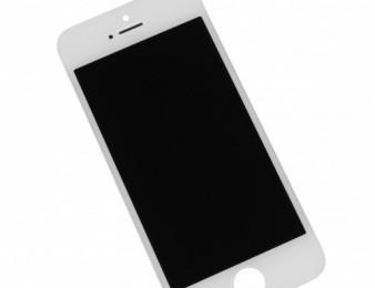 iphone 6 s դիմապակի էկրան ekran Original lcd Sev spitak